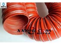 耐400度高温风管常规选择