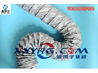 什么是耐高温风管,耐高温风管有什么用途?