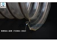深圳吸尘管:鑫翔宇生产耐磨工业吸尘管!